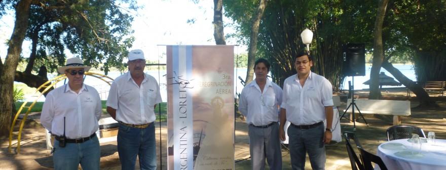 Fundación Aeroclub Loreto