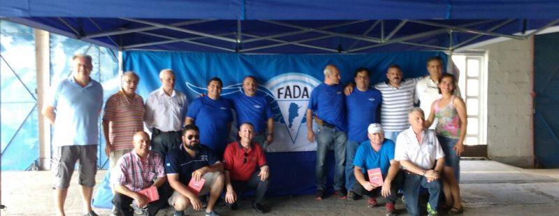 FADA, llevó a cabo su Asamblea General Ordinaria.