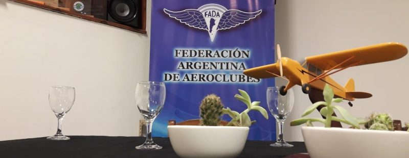 Asambleas de FADA en Paraná. Lo acontecido.