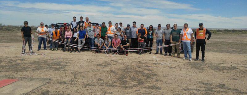Resultados del ADP/2017 Regional Patagonia, Sede Aeroclub Allen (Río Negro)