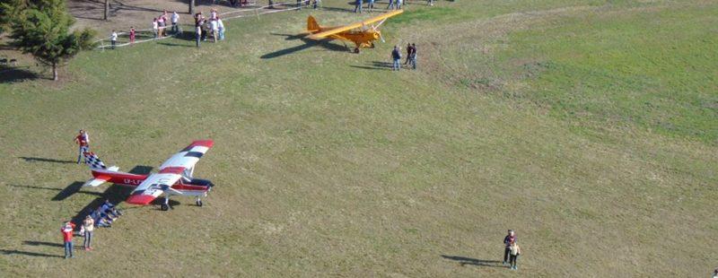 Resultados del Regional LITORAL – Sede Aeroclub Gobernador Crespo (Santa Fe) de los ADP/2017, rumbo al Nacional.