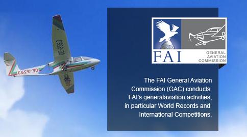 Relevamiento Nacional para la obtención de la Licencia FAI.